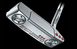 2018 Scotty Cameron Studio Select (Scotty Cameron 2018 Select Model: Newport 2.5)