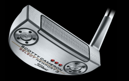 2018 Scotty Cameron Studio Select (Scotty Cameron 2018 Select Model: Newport 3)