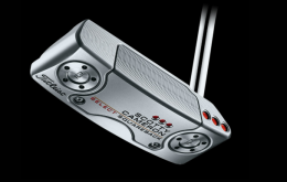 2018 Scotty Cameron Studio Select (Scotty Cameron 2018 Select Model: Squareback)
