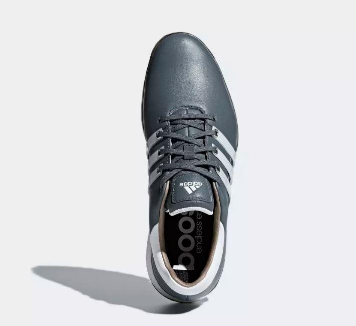 ... Adidas Tour 360 2.0 Wide Mens Golf Shoe 87fd9e0b4